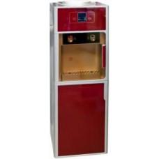Aqua Work SLR-76 со шкафчиком красный