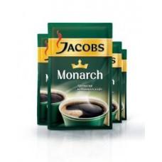 Кофе Jacobs Monarch раств.сублим. сошет 1,8г*25(*8)