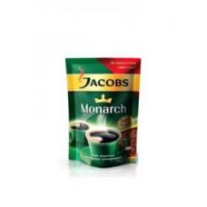 Кофе Jacobs Monarch раств.сублим. 95г м/у