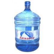 Аква Гор (19л)  Питьевая вода