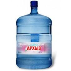 Горная вода Архыз (19л)