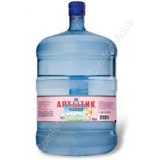 Питьевая вода Архызик (19л)