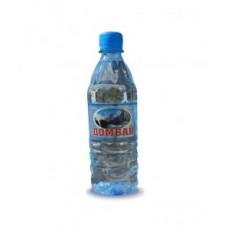 """Питьевая вода """"Домбай"""" 0,5 л (упак/12шт)"""