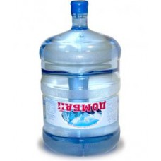 Питьевая вода Домбай (19л)