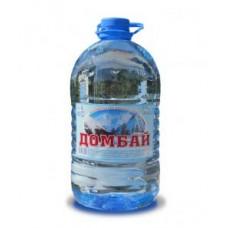 "Питьевая вода ""Домбай"" (2шт х 5 л)"