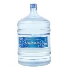 Питьевая вода Элитная (19л)