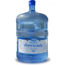 Питьевая вода Кристальная (19л)