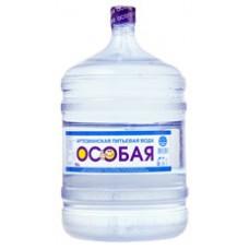 """Питьевая вода """" Особая """" (19л)"""